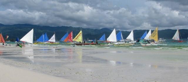 Charming Boracay Sun Resorts To Choose From