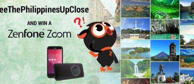 Travel News: #SeeThePhilippinesUpClose w/ Asus and Shaira Luna