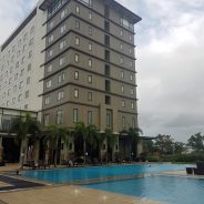 Quick Staycation w/ Seda Hotel Using Traveloka Apps