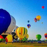 Lubao International Balloon and Music Fest 2017