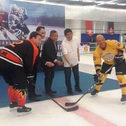 Rise of 2017 Philippine Ice Hockey Tournament
