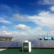 SM City Trece Martires Solar Sysems Launch