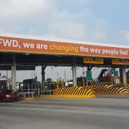 FWD Insurance Teams Up with MCX Tollway Inc.