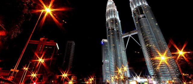 Visit Malaysia Year 2014 With The Launch of 'Tara Na Sa Malaysia' Holiday Packages Brochure
